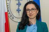 Magdalena Leszczyńska-Wiloch, Pharm.D.