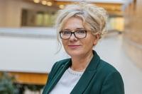 Prof. Edyta Szurowska